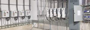 manufacturing electrical engineering